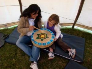 Aboriginal Celebration Kids 2009 (2)