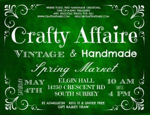 Crafty Affaire